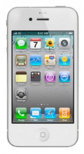 Apple iPhone 4 A1332 16GB GSM Factory Unlocked No Warranty White