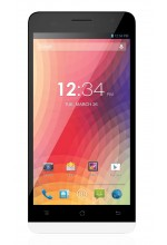 BLU Studio 5.0 S II D572a Unlocked GSM Quad-Core Android Phone -White