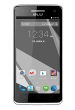 BLU Studio 5.0 C HD D535U 8GB GSM Unlocked - White