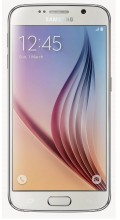 Samsung Galaxy S6 G920I 64GB GSM Factory Unlocked - White