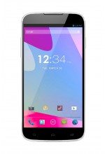 BLU Studio 6.0 HD D650 4GB GSM Unlocked - White